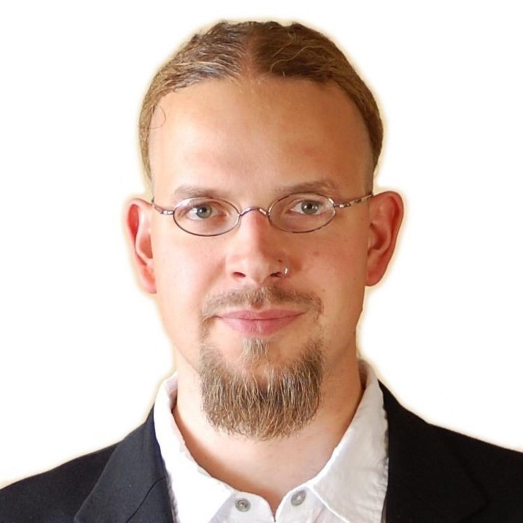 Photo of Andreas Jabusch