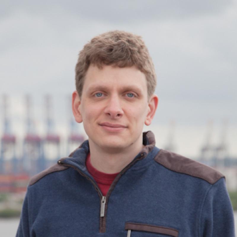 Photo of Claus Praefcke
