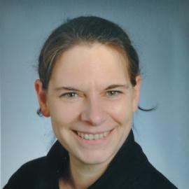 Photo of Susanne Lemke